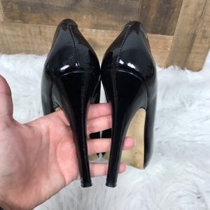 Steve Madden Shoes - Steve Madden Black Traisie High Heels